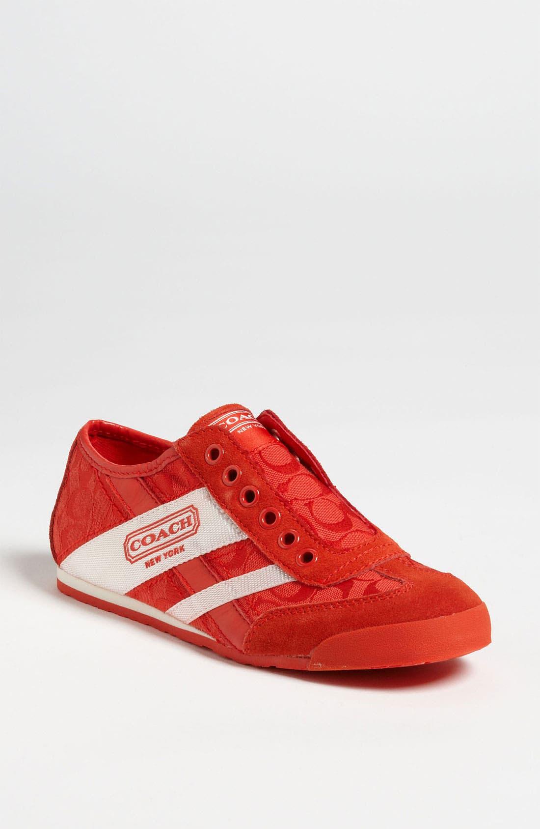 Main Image - COACH 'Yanna' Sneaker