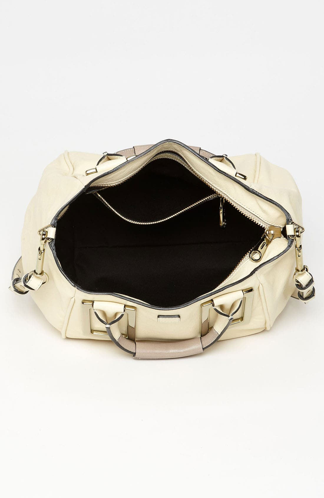 Alternate Image 3  - Chloé 'Ethel - Medium' Leather Satchel