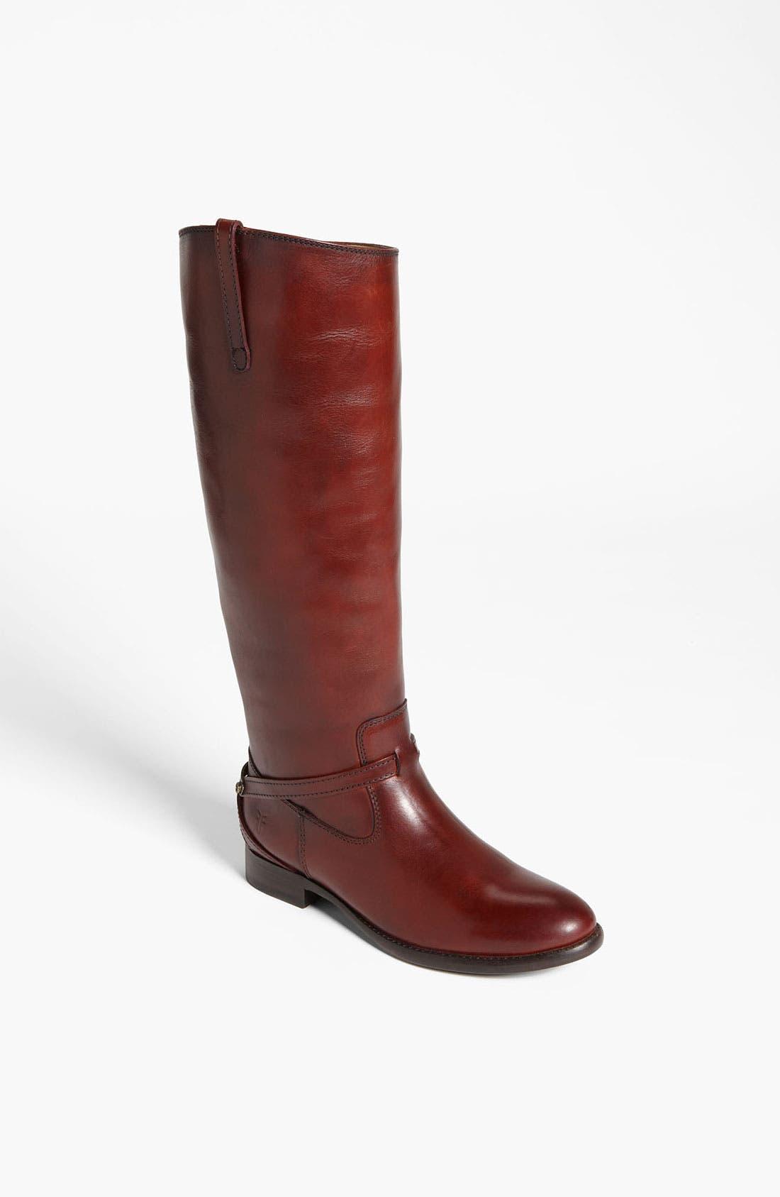 Main Image - Frye 'Lindsay Plate' Boot