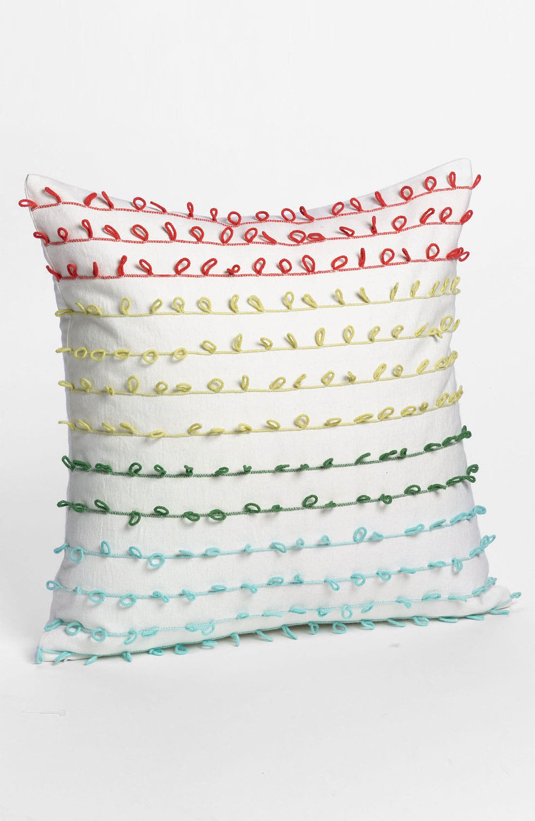 Alternate Image 1 Selected - Nordstrom at Home Corded Loop Pillow Cover