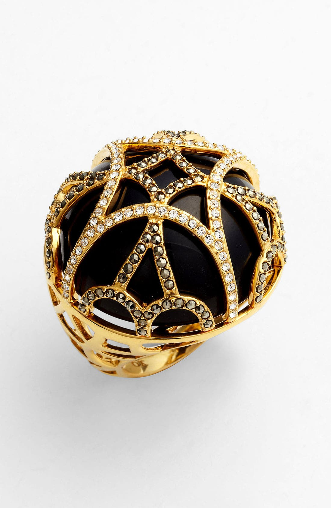 Main Image - Judith Jack 'Matrix' Cocktail Ring