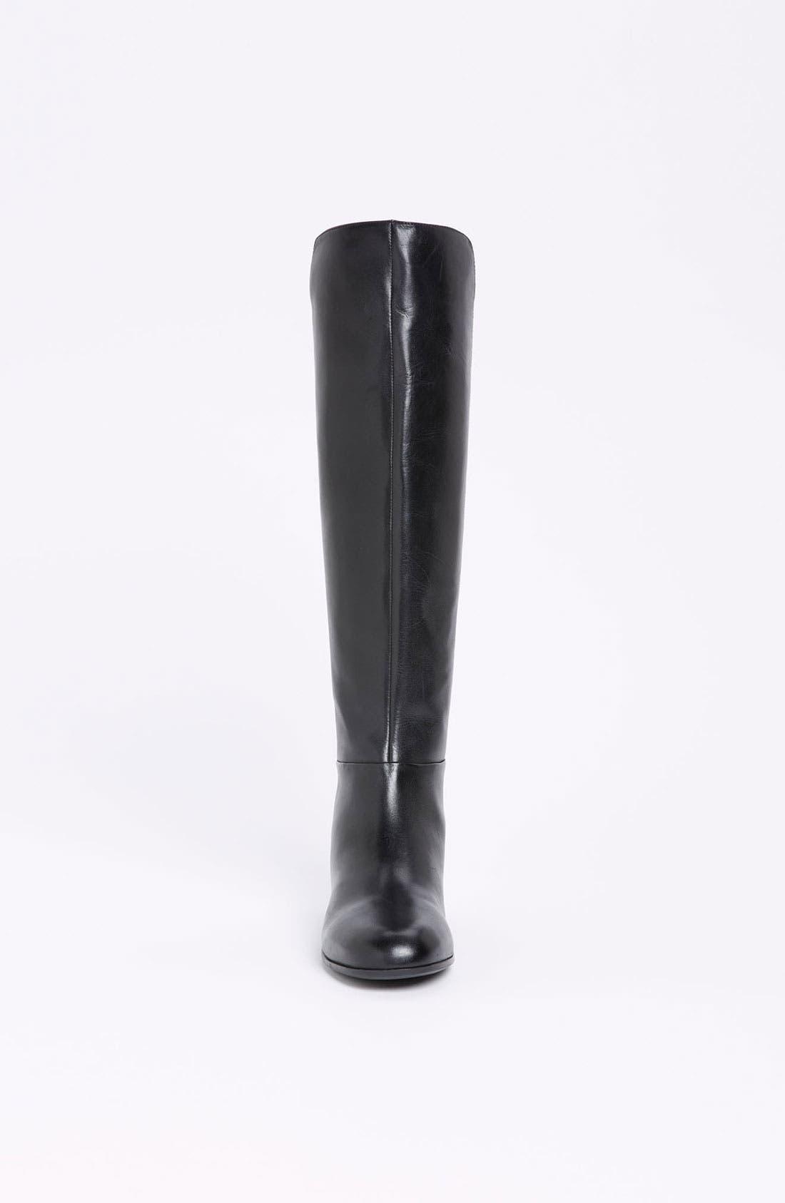 Alternate Image 3  - Enzo Angiolini 'Zeric' Over the Knee Boot