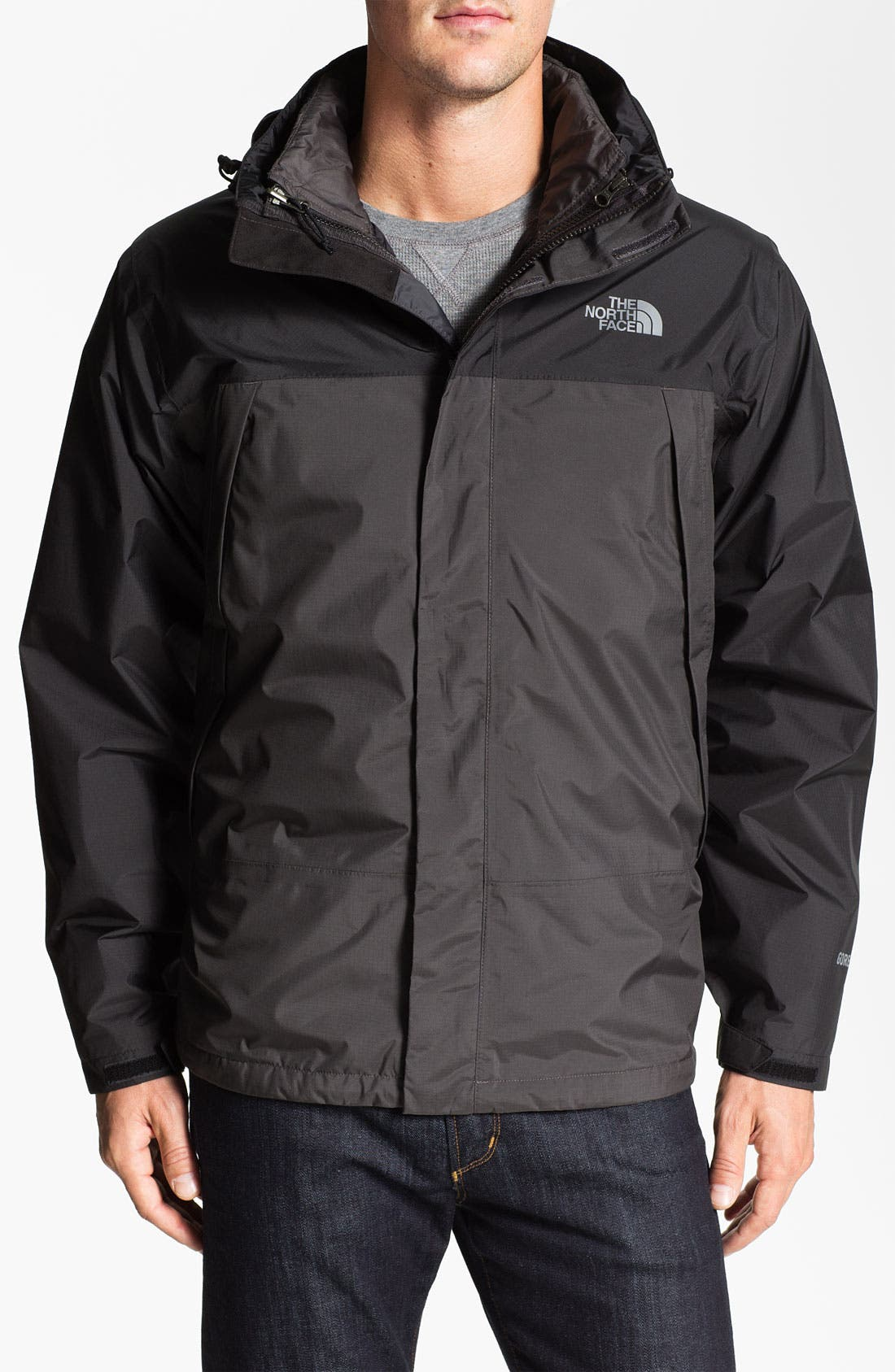 Main Image - The North Face 'Mountain Light' TriClimate™ 3-in-1 Jacket