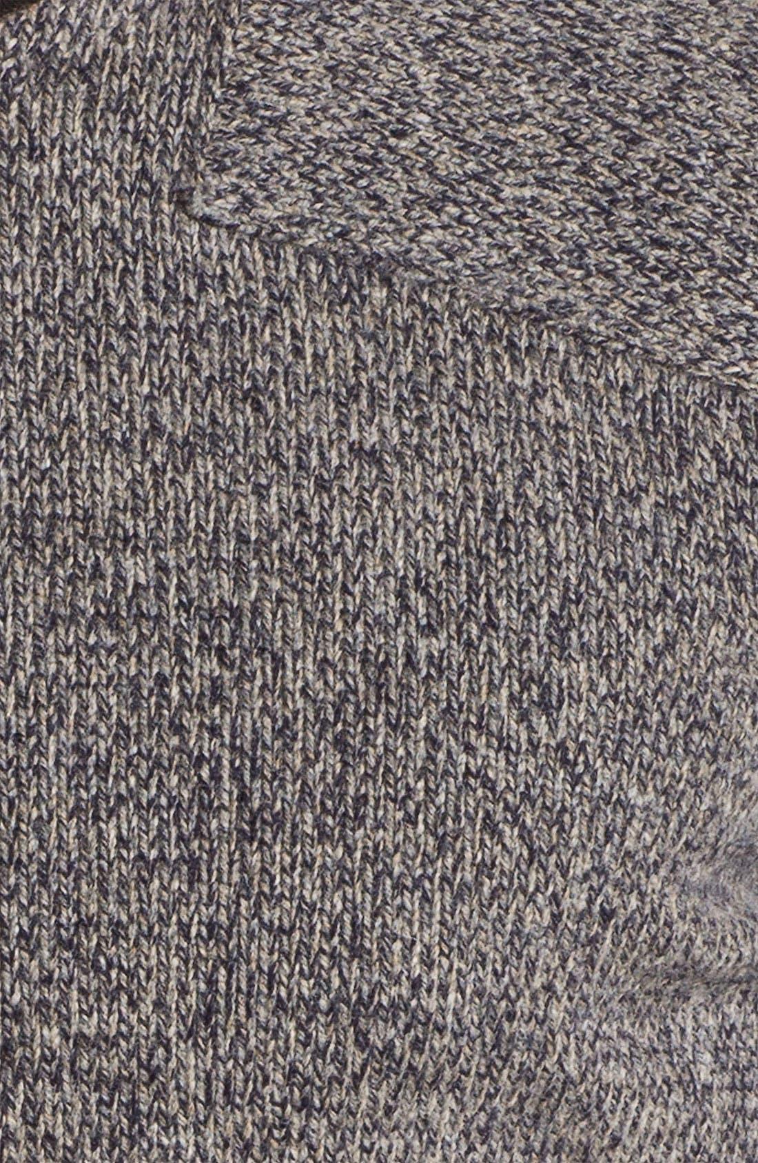 Alternate Image 3  - Façonnable Crewneck Wool Sweater