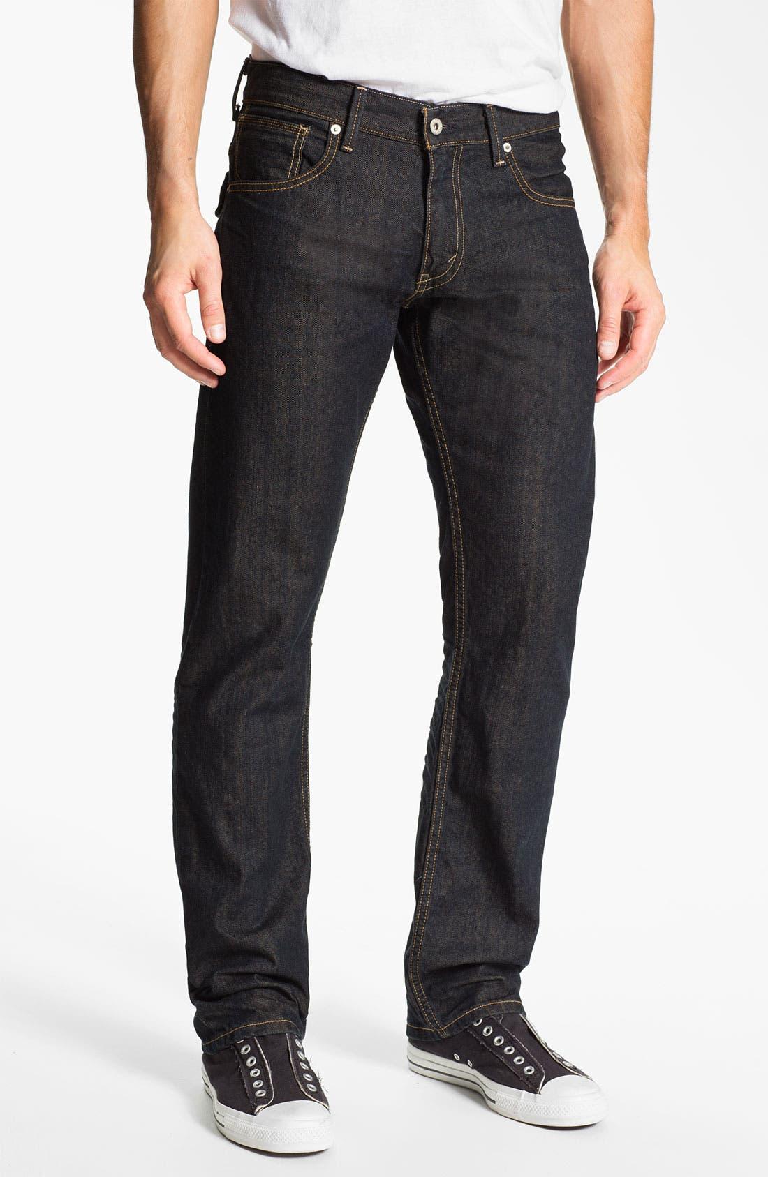Alternate Image 2  - Levi's® '514™' Slim Straight Leg Jeans (Speedbump)