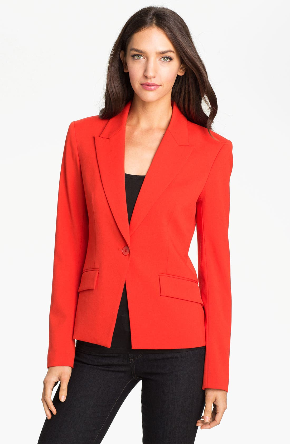Alternate Image 1 Selected - Theory 'Narolie' Blazer