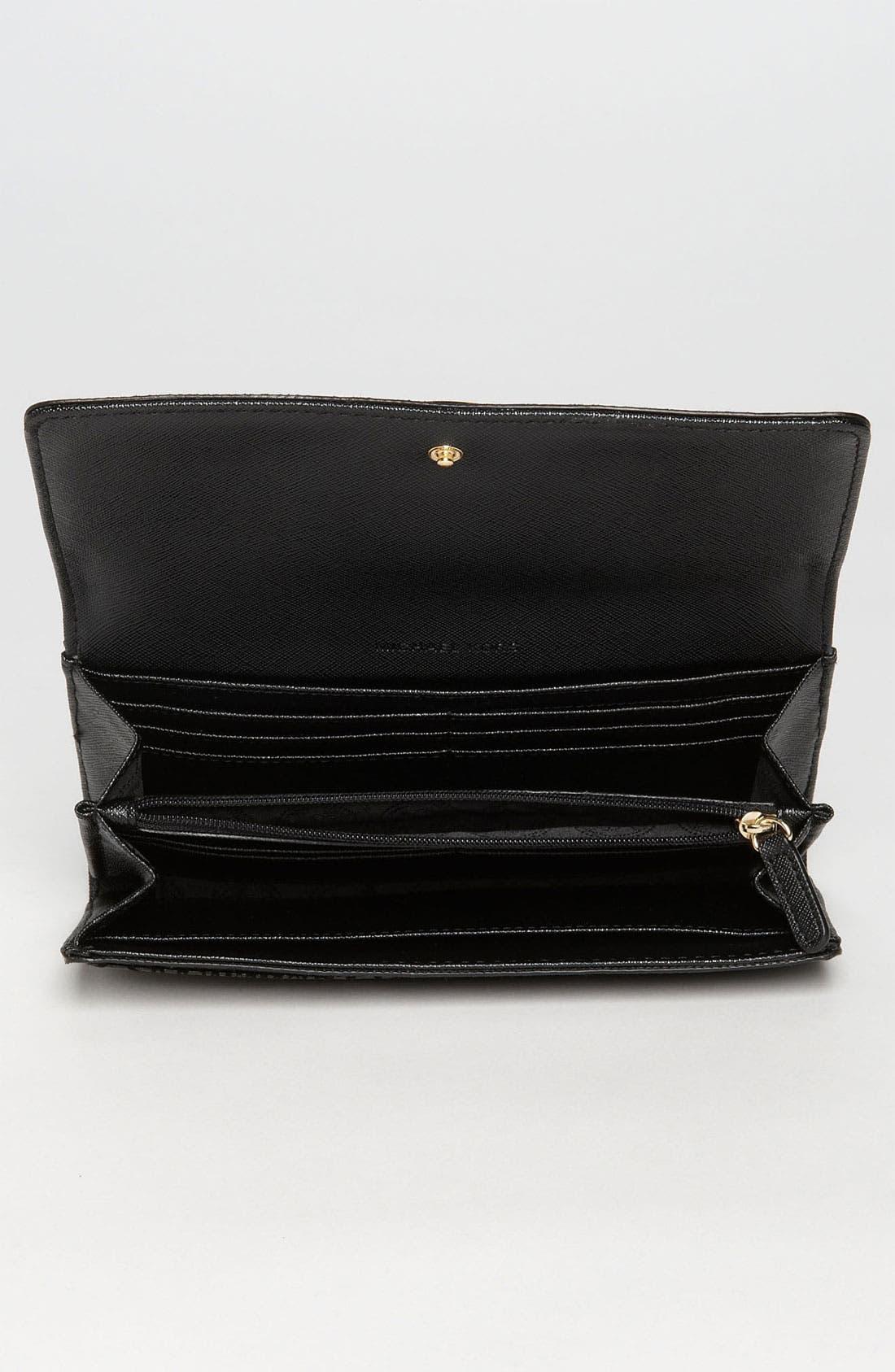 Alternate Image 3  - MICHAEL Michael Kors 'Fulton - Medium' Carryall Wallet