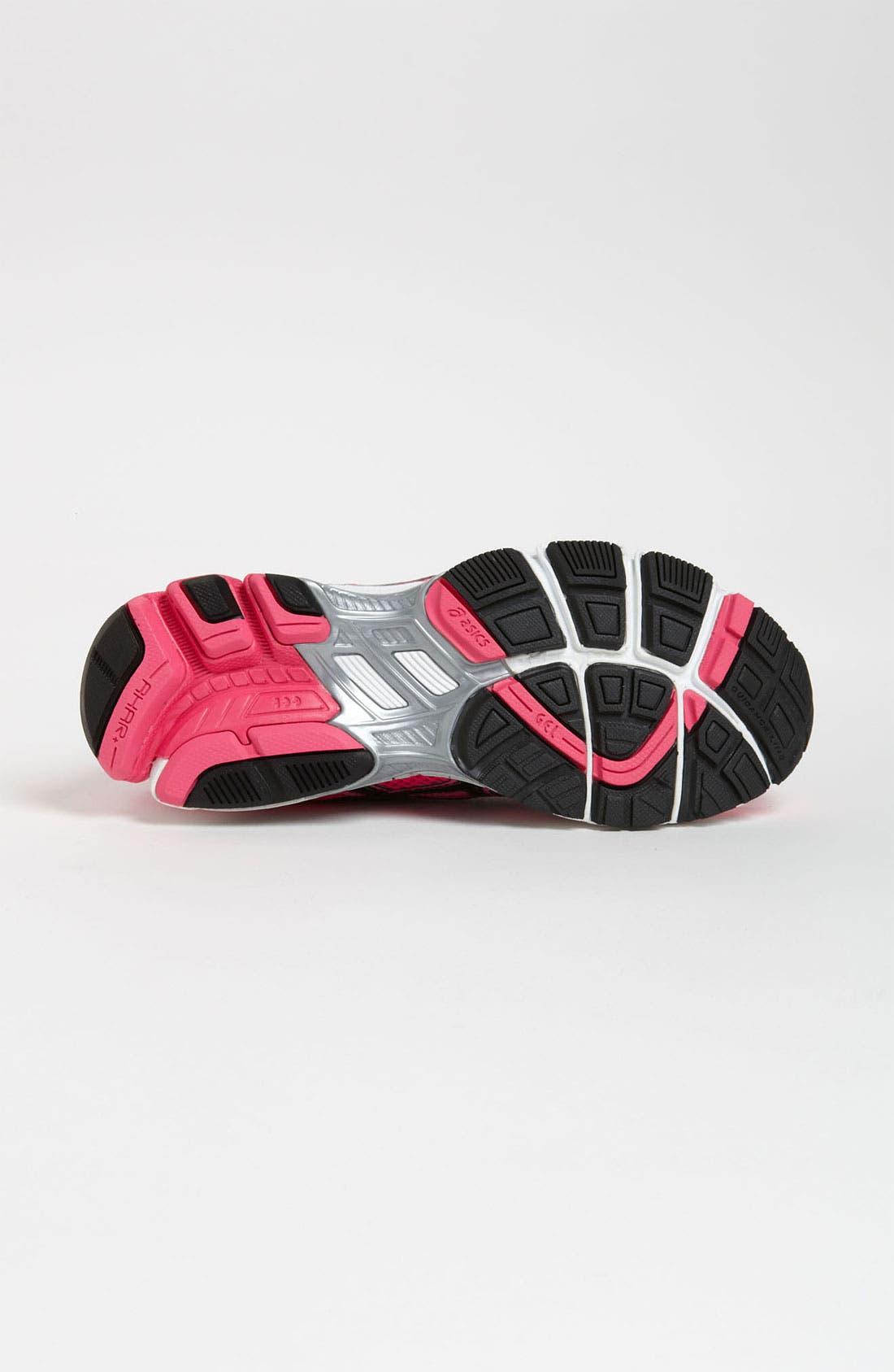 Alternate Image 4  - ASICS® 'GT 1000 PR' Running Shoe (Women)