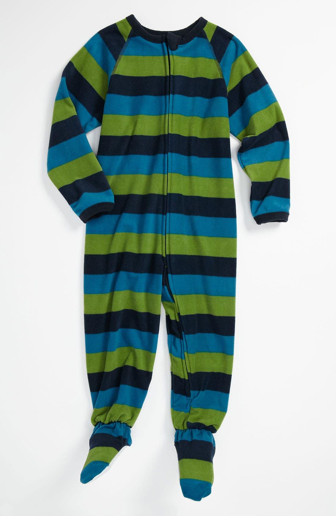 Alternate Image 1 Selected - Tucker + Tate Footie (Toddler)