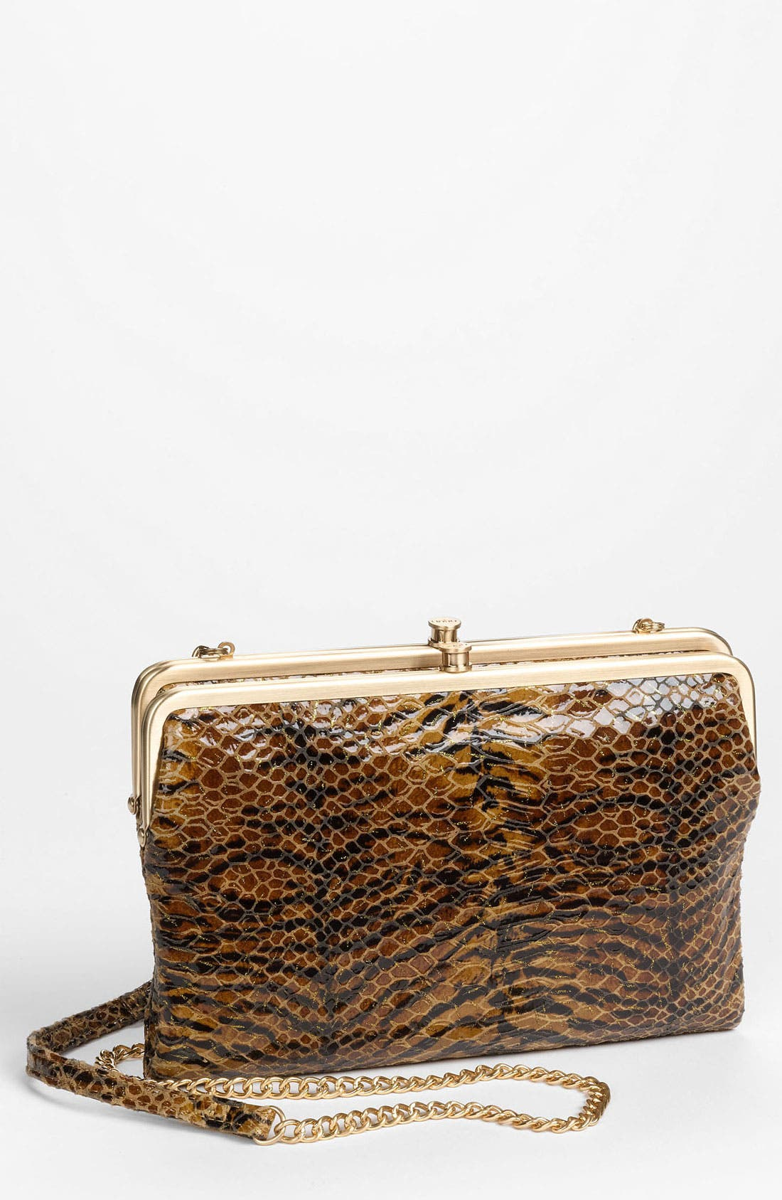 Alternate Image 1 Selected - Hobo 'Vintage Leanne' Leather Crossbody Bag