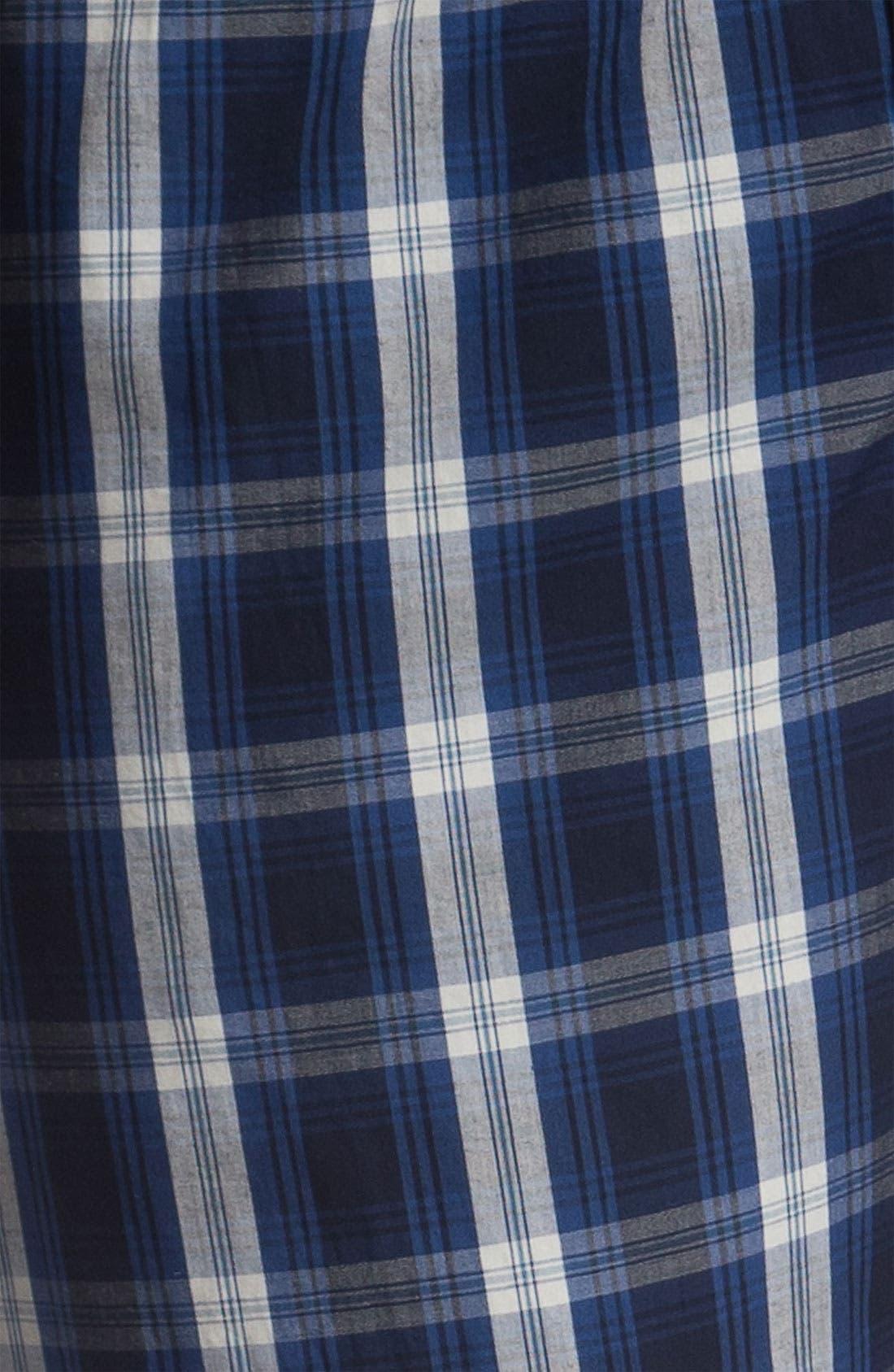 Alternate Image 3  - Polo Ralph Lauren Lounge Pants