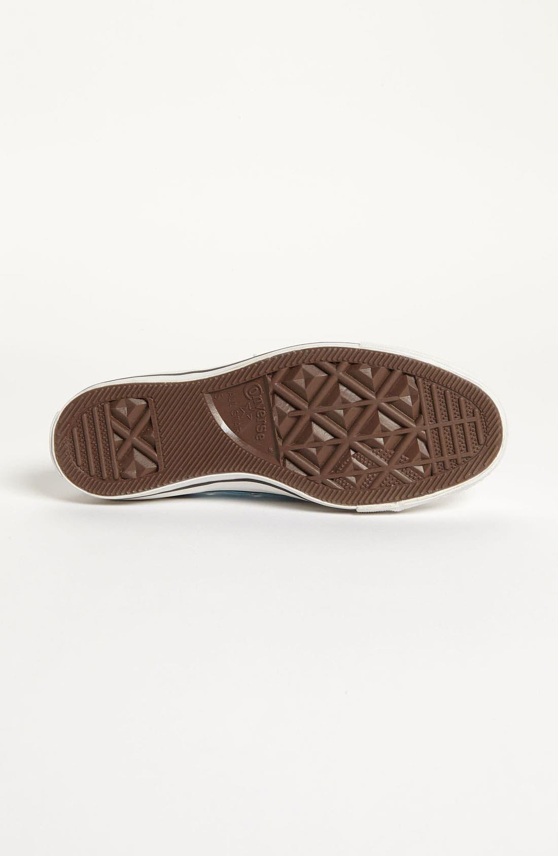 Alternate Image 4  - Converse Chuck Taylor® 'Shoreline' Sneaker (Women)