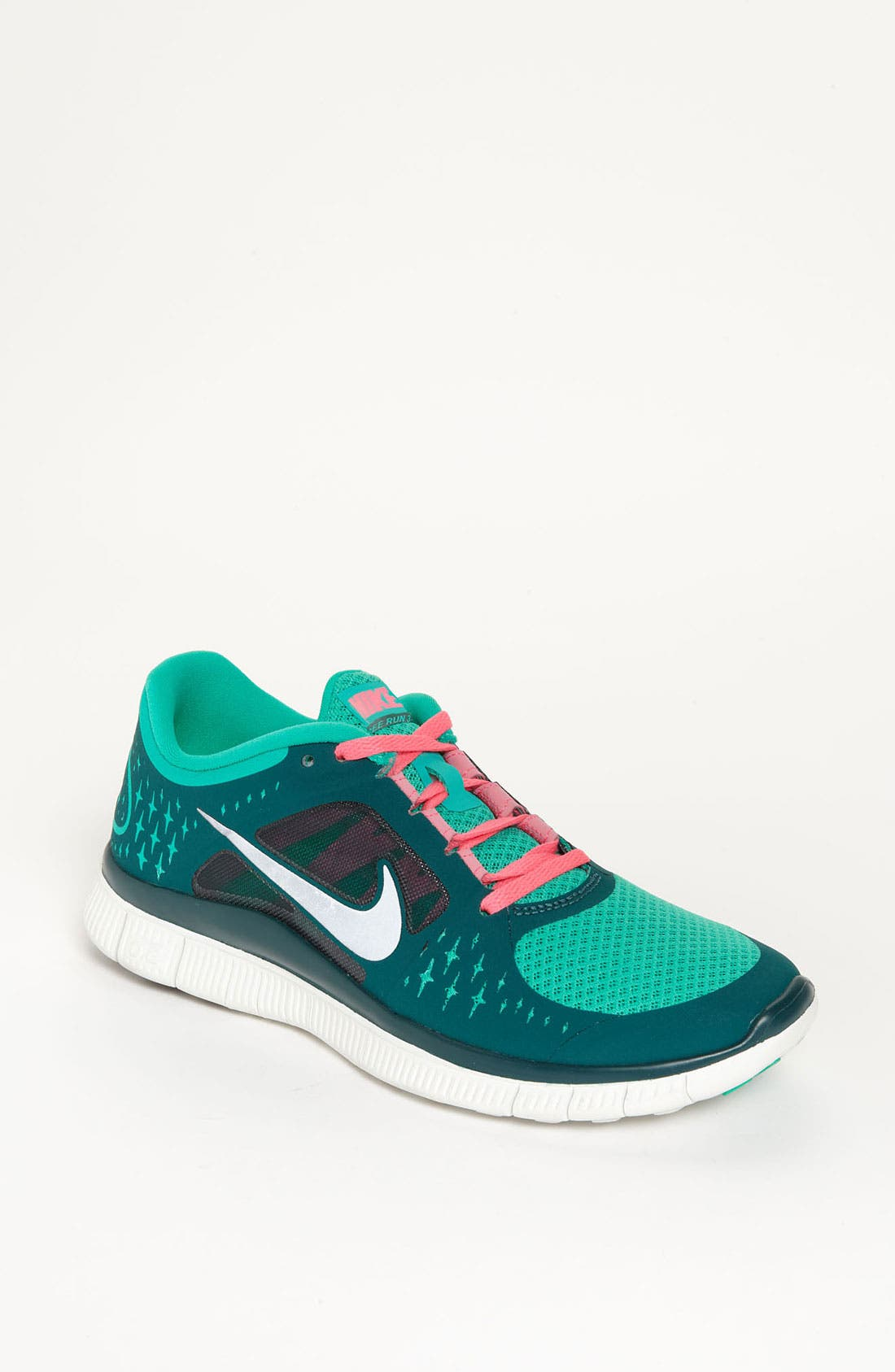 Main Image - Nike 'Free Run+ 3' Running Shoe (Women)