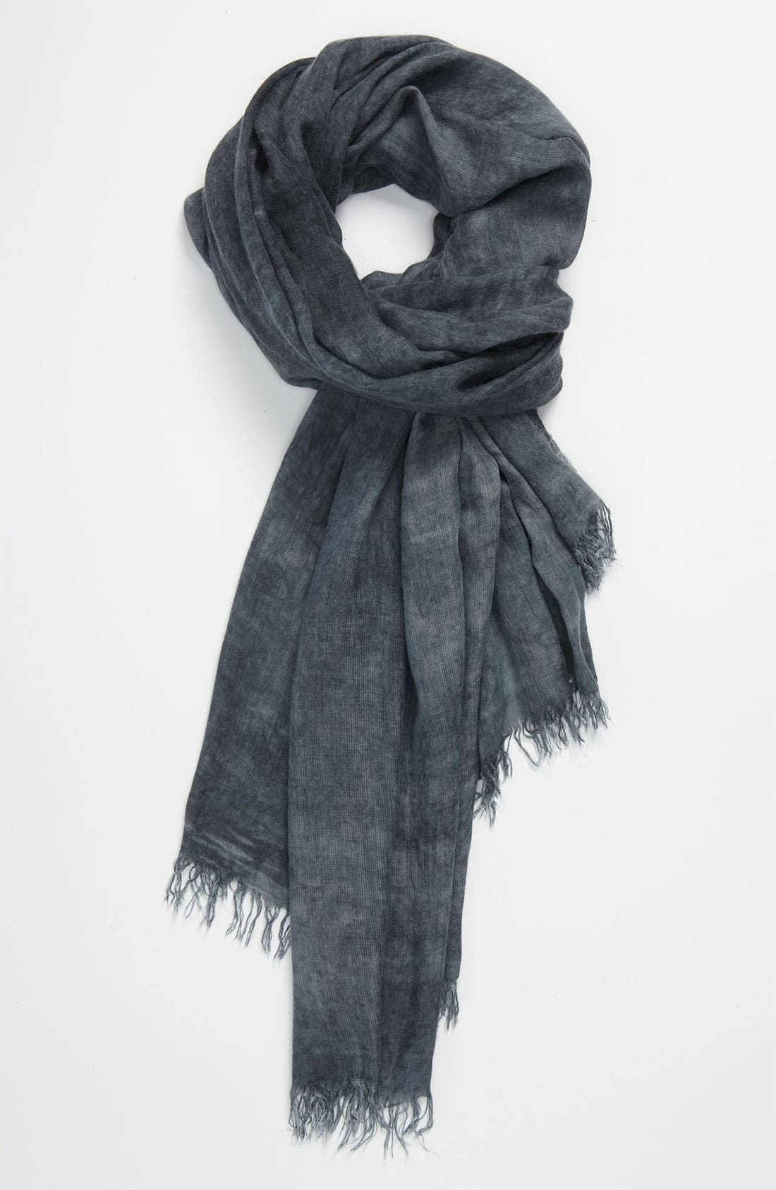 Alternate Image 1 Selected - Theory 'Cobus - Murky Wash' Scarf