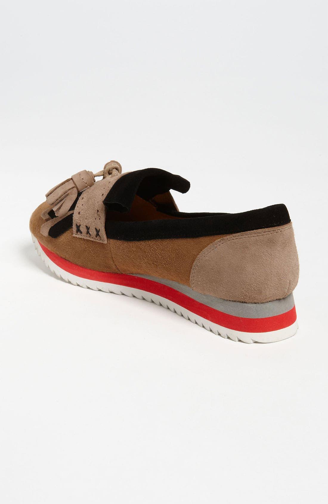 Alternate Image 2  - Jeffrey Campbell 'Billy Kilt' Sneaker
