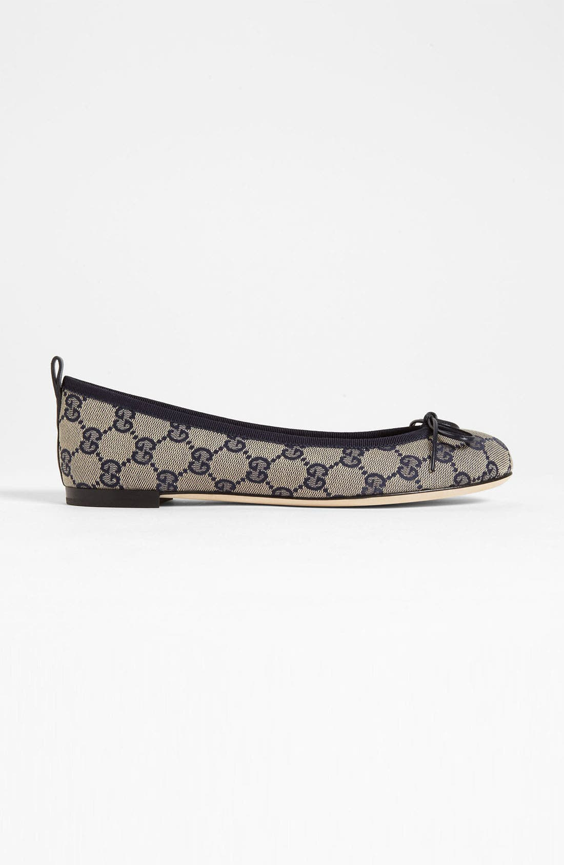 Alternate Image 4  - Gucci 'Ali' Ballet Flat
