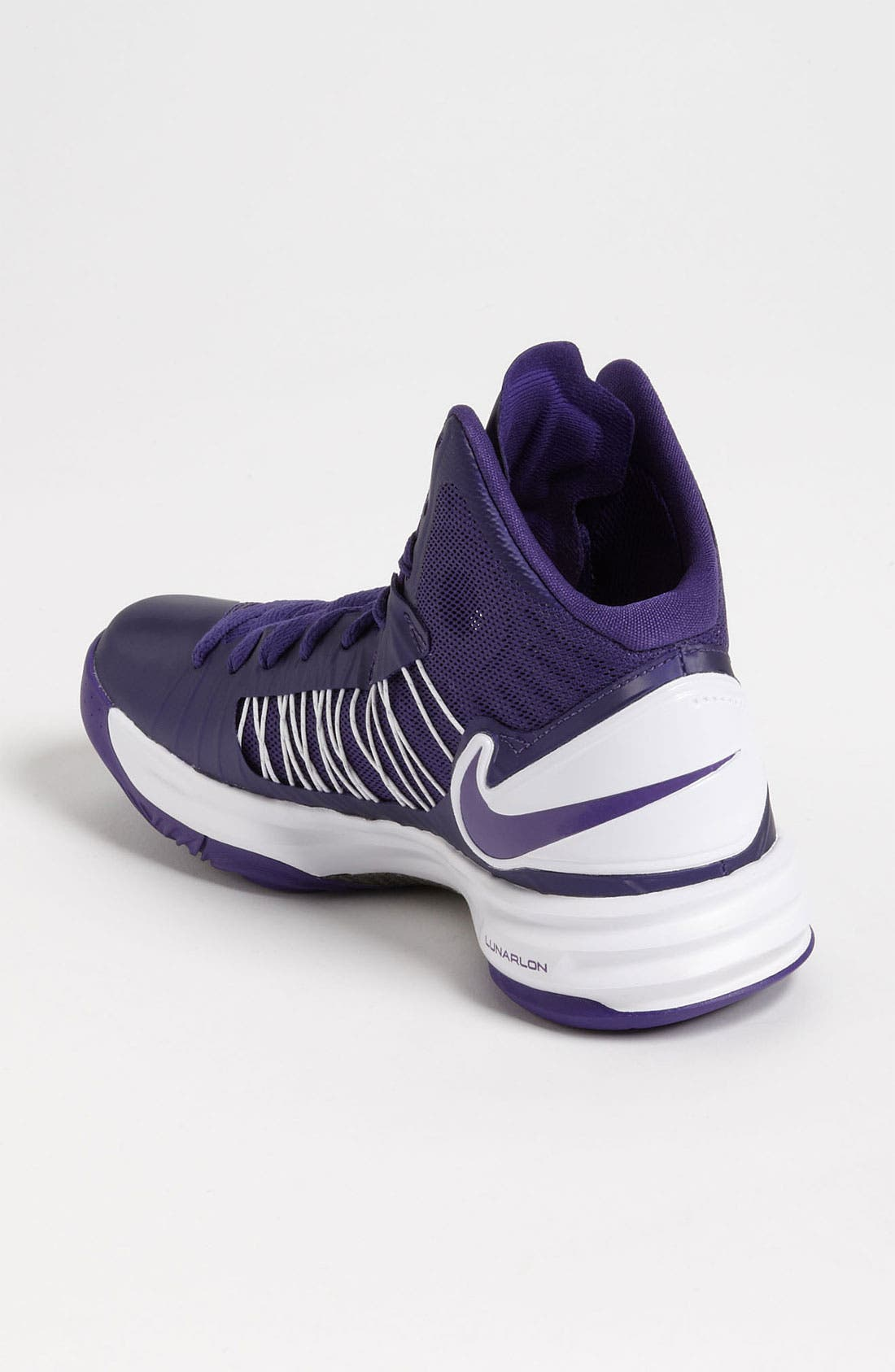 Alternate Image 2  - Nike 'Lunar Hyperdunk' Basketball Shoe (Women)