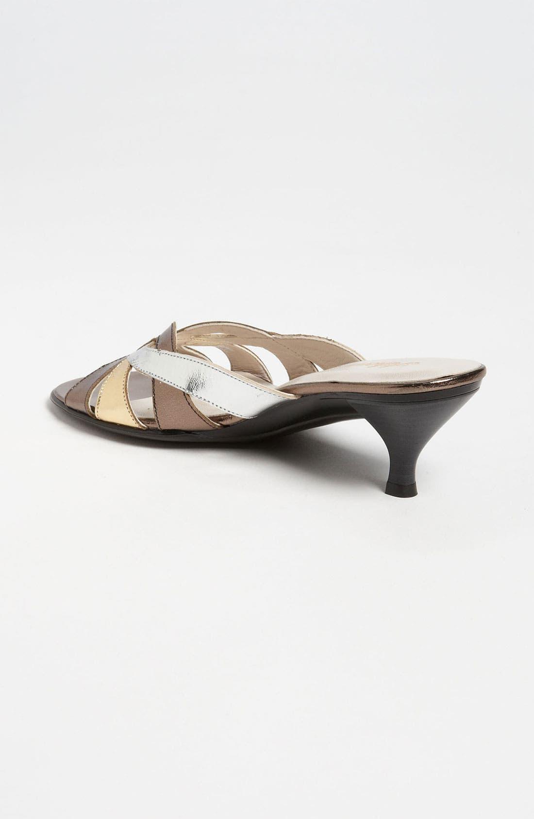 Alternate Image 2  - Athena Alexander 'Lorinda' Sandal