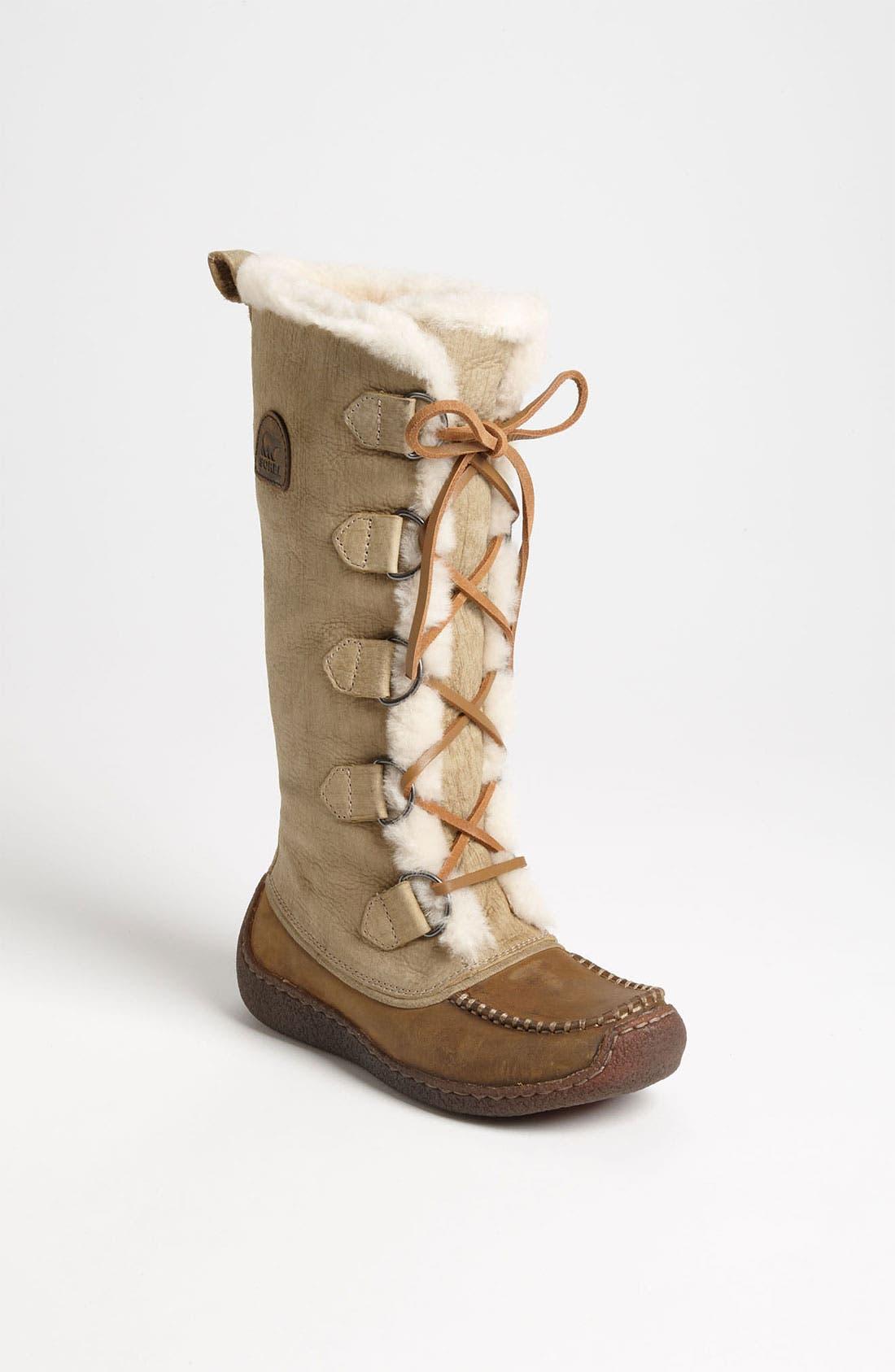 Alternate Image 1 Selected - SOREL 'Chugalug' Tall Boot