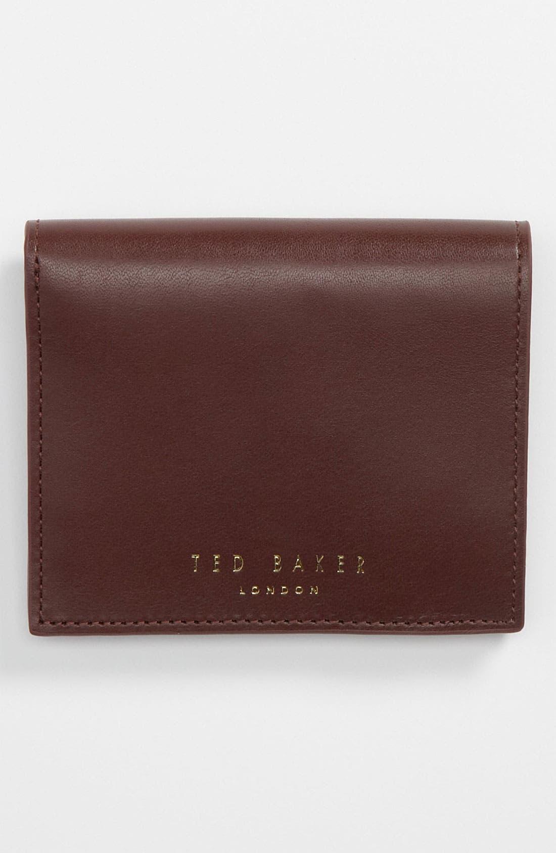 Alternate Image 2  - Ted Baker London 'Tellaw' Wallet
