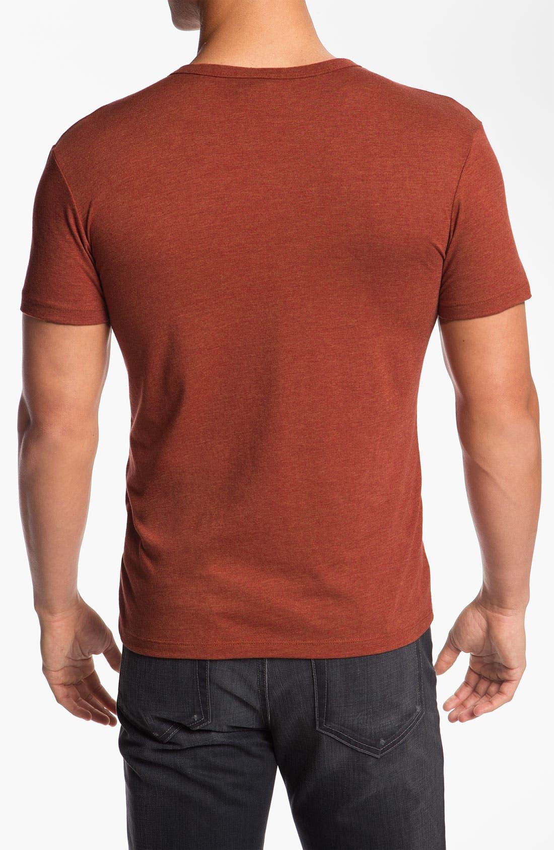 Alternate Image 2  - Obey 'Peace Phoenix' T-Shirt