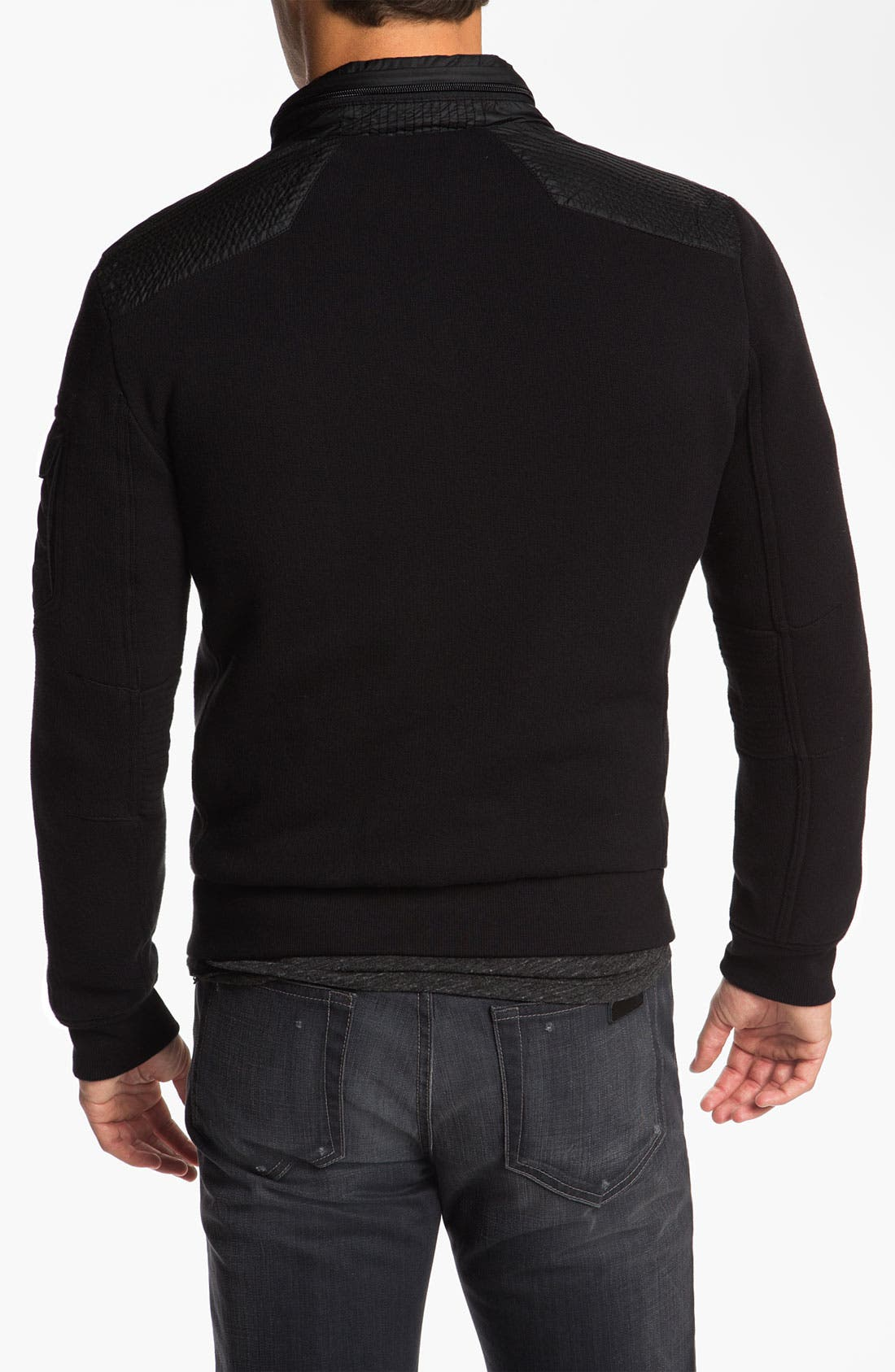 Alternate Image 2  - Howe 'Disposable Heroes' Jacket