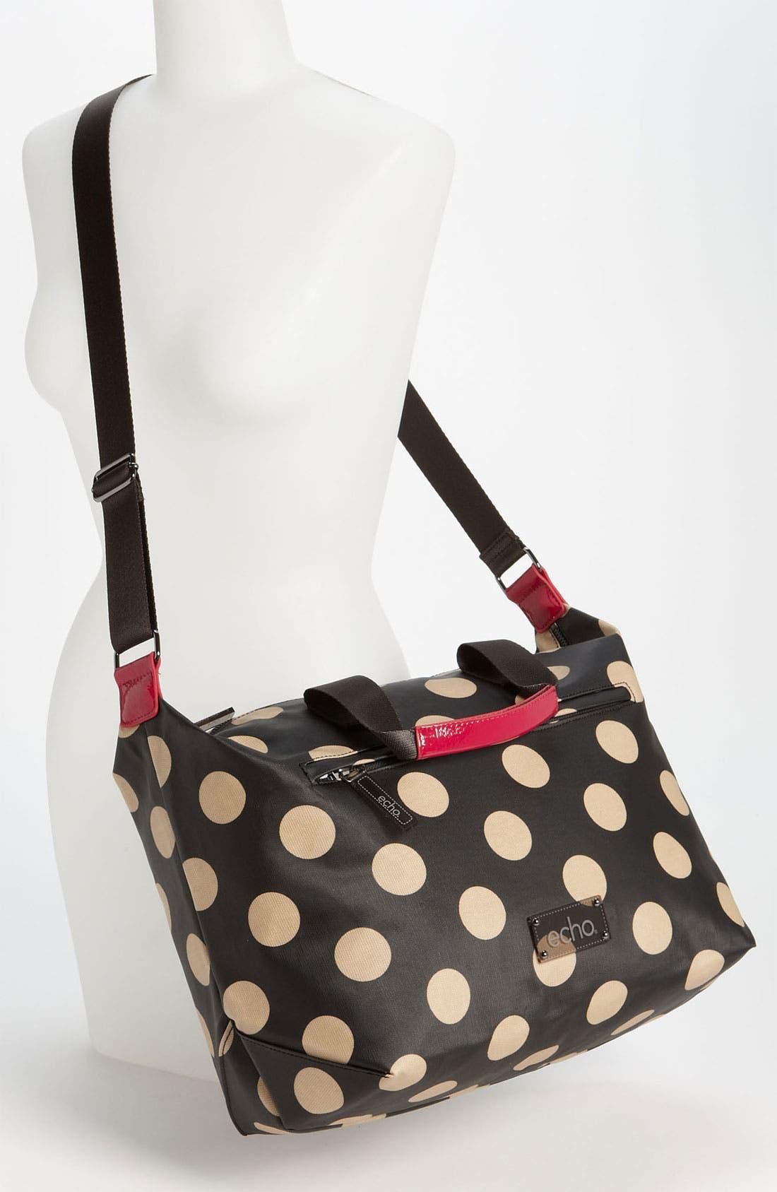 Alternate Image 2  - Echo 'Vintage - Medium' Messenger Bag