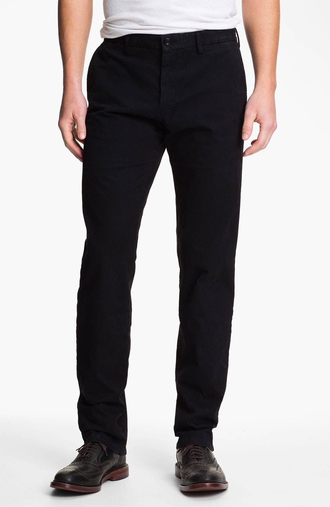 Alternate Image 1 Selected - BOSS Black 'Crigan' Chinos