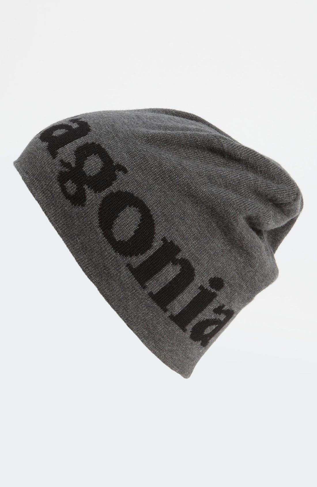 Main Image - Patagonia Knit Beanie