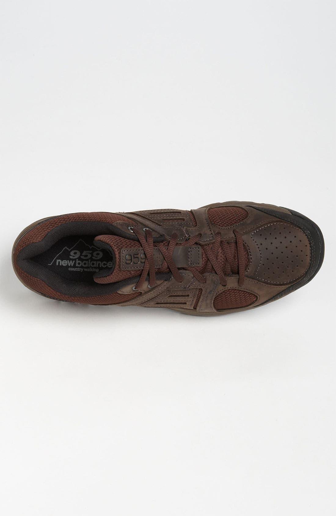 Alternate Image 3  - New Balance '959' Walking Shoe (Men) (Online Only)