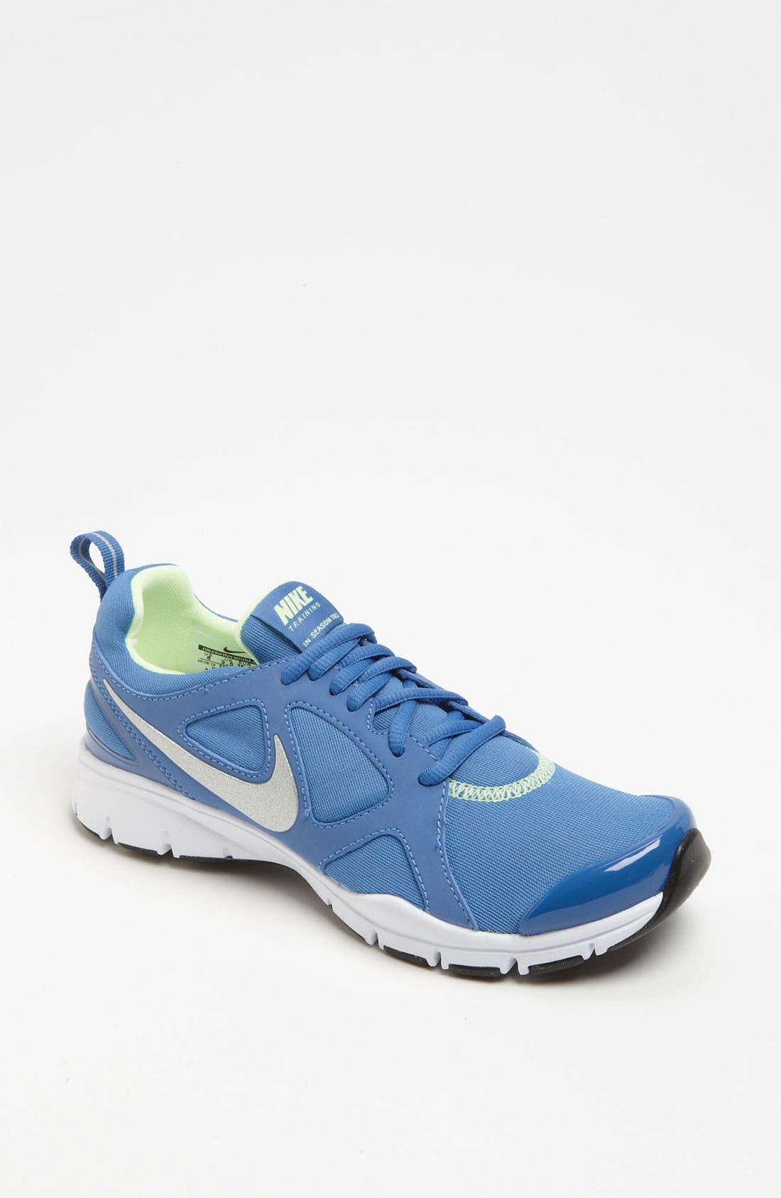 Main Image - Nike 'In Season 2' Training Shoe (Women)