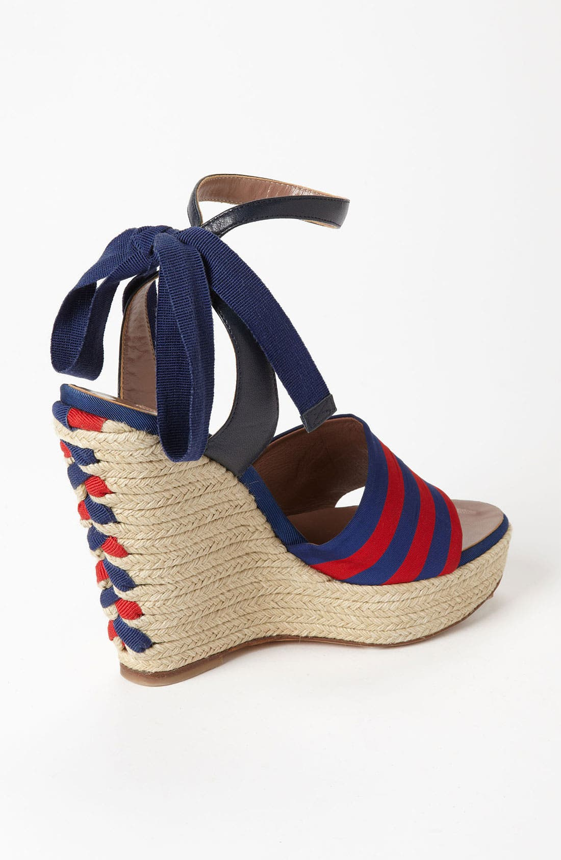 Alternate Image 2  - Tabitha Simmons 'Alice' Wedge Sandal