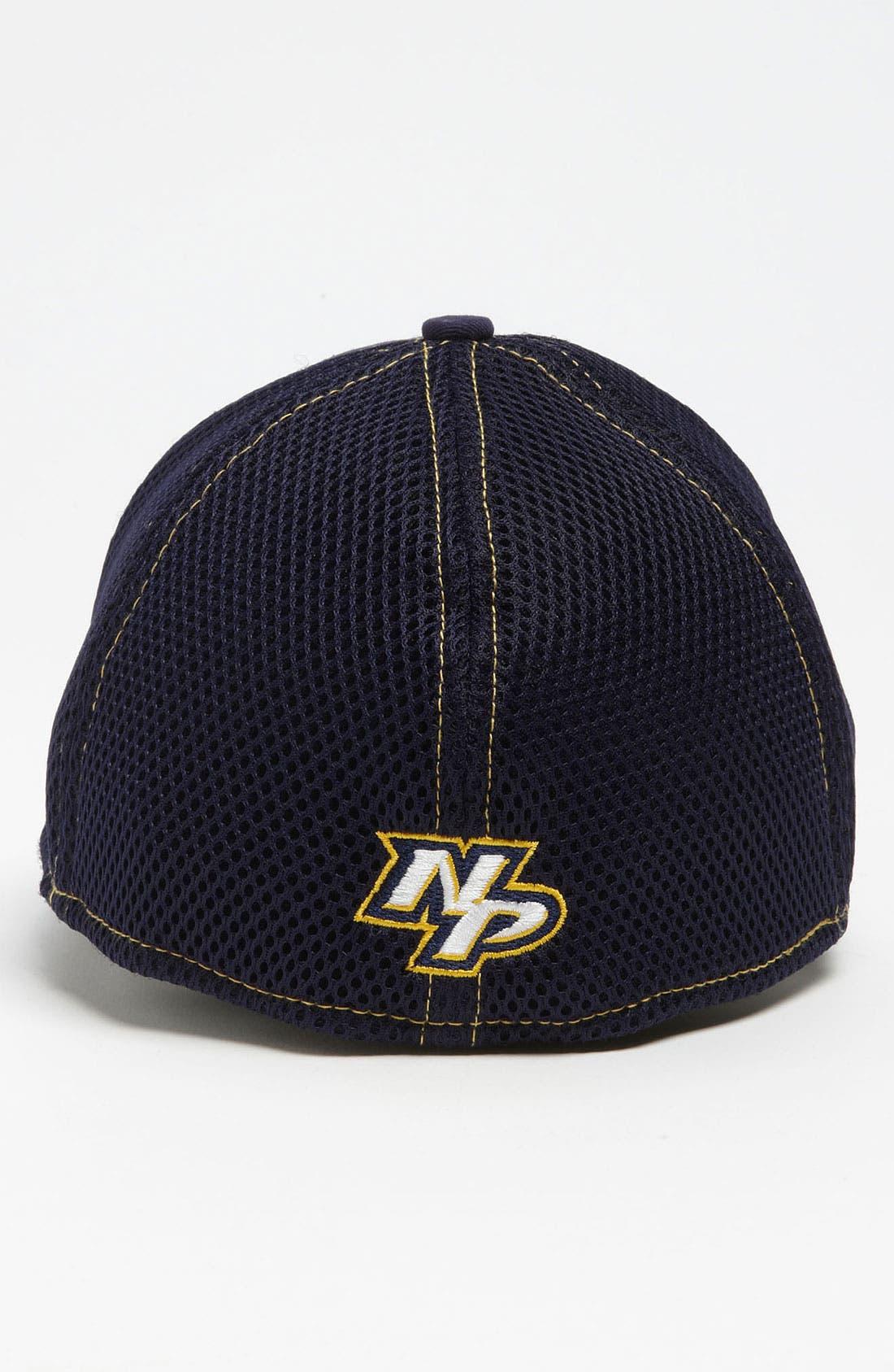 Alternate Image 2  - New Era Cap 'Neo - Nashville Predators' Baseball Cap