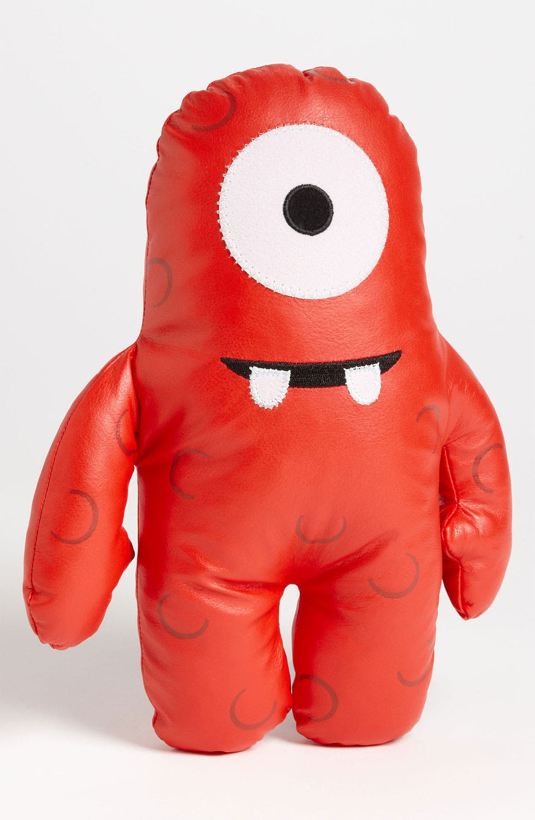 Alternate Image 1 Selected - Yo Gabba Gabba!™ 'Muno™' Stuffed Animal