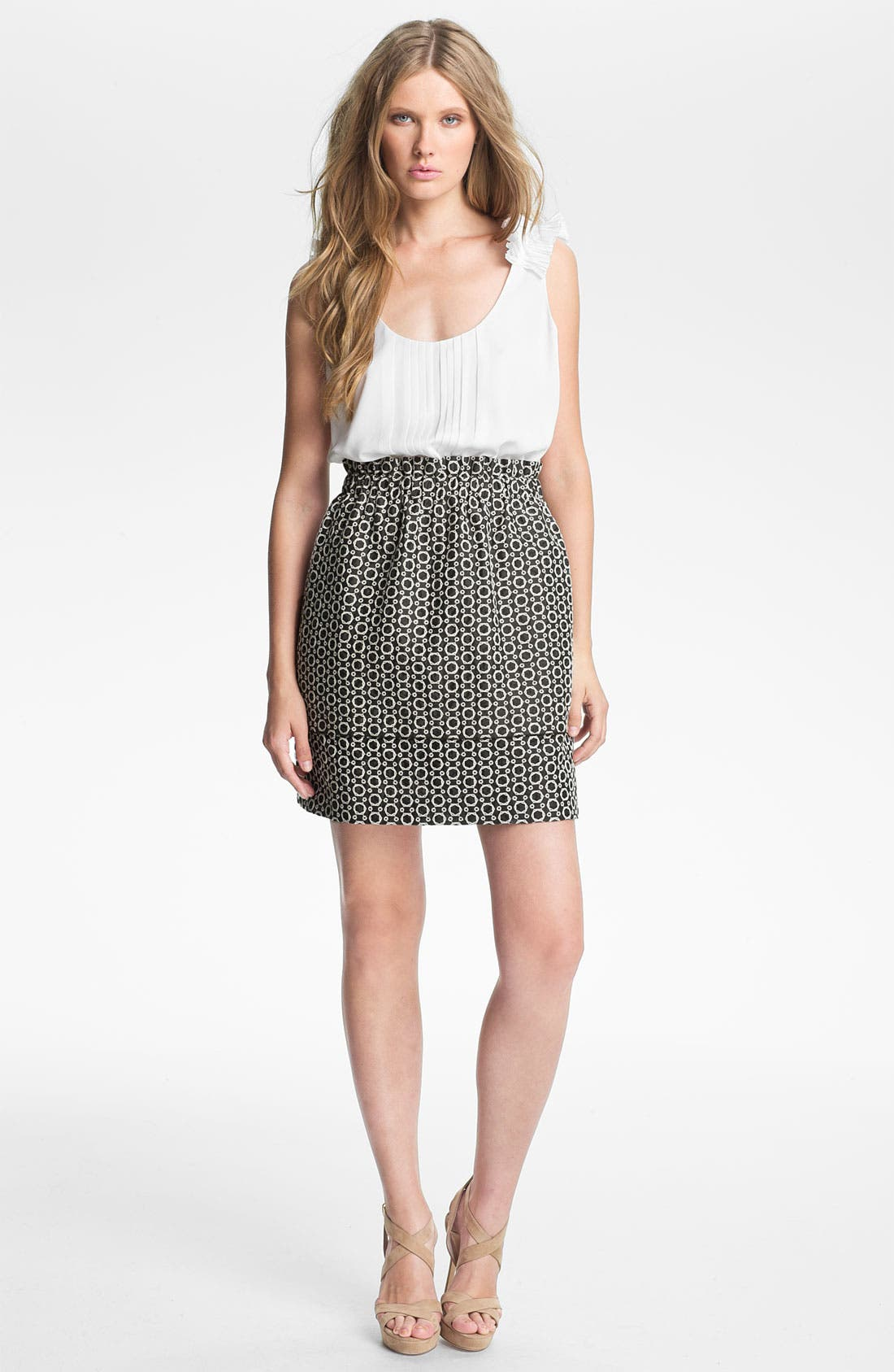 Alternate Image 1 Selected - Mcginn 'Laryn' Sleeveless Dress