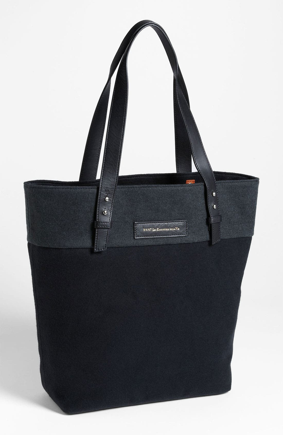 Alternate Image 1 Selected - WANT Les Essentiels de la Vie 'Logan' Reversible Tote