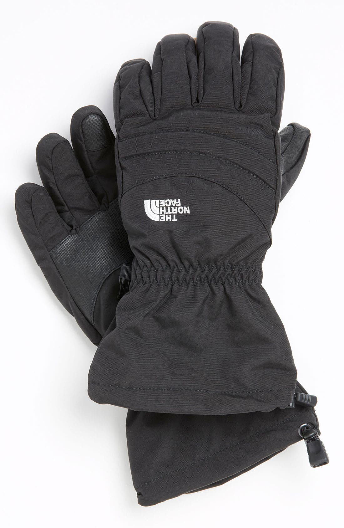 Alternate Image 1 Selected - The North Face 'eTip Facet' Gloves (Women)