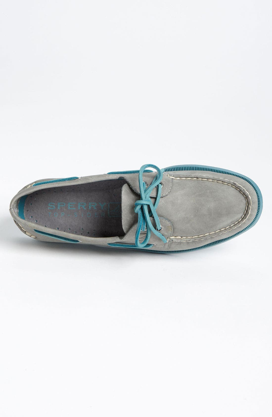 Alternate Image 3  - Sperry Top-Sider® 'Authentic Original 2-Eye' Boat Shoe (Men)