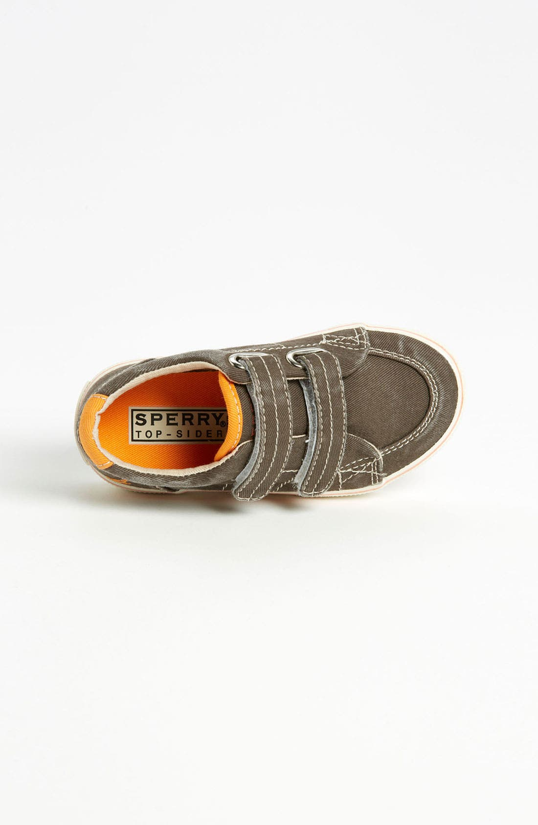 Alternate Image 3  - Sperry Top-Sider® Kids 'Halyard' Sneaker (Walker & Toddler)