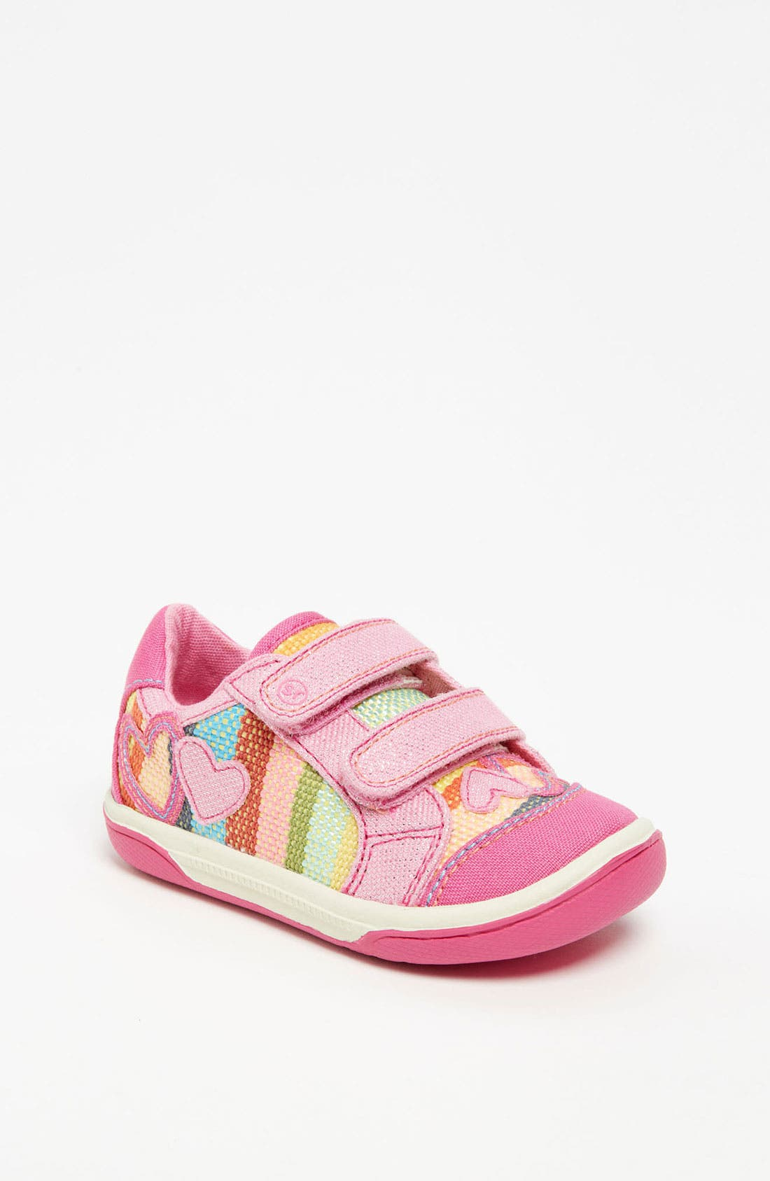 Alternate Image 1 Selected - Stride Rite 'Ryder' Sneaker (Baby, Walker & Toddler)