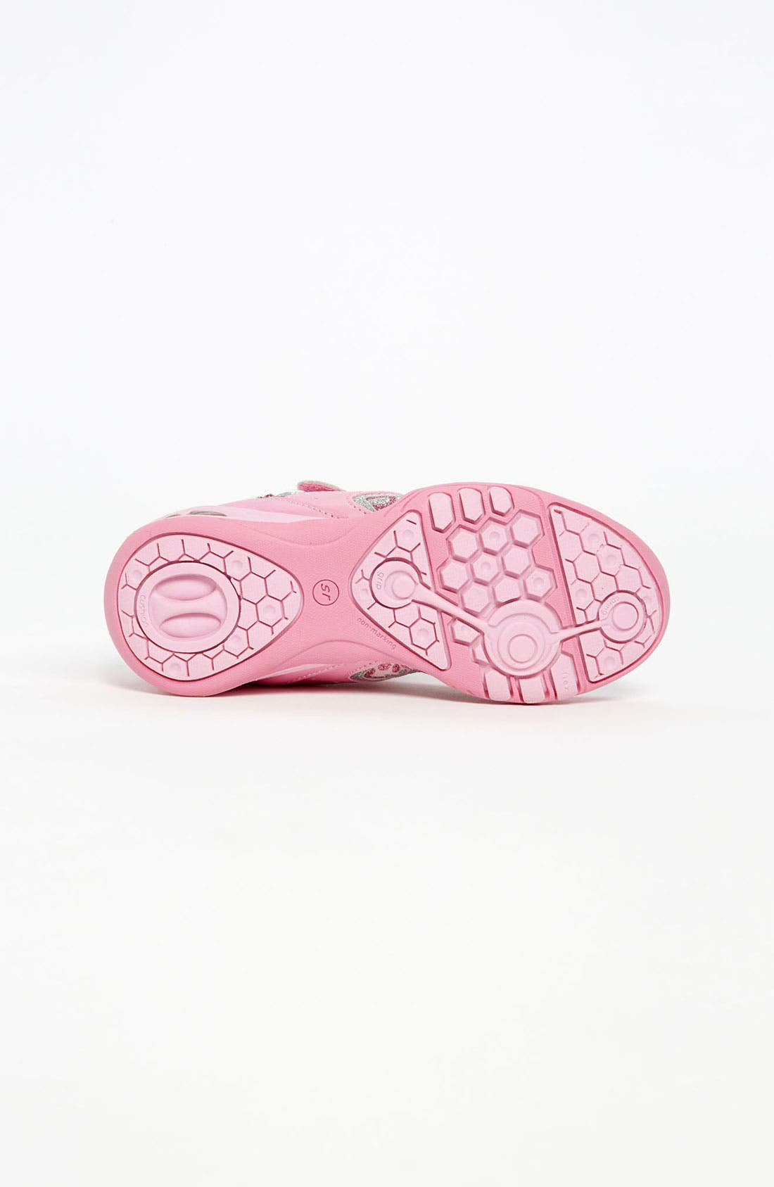 Alternate Image 4  - Stride Rite 'Rae' Sneaker (Walker, Toddler & Little Kid)
