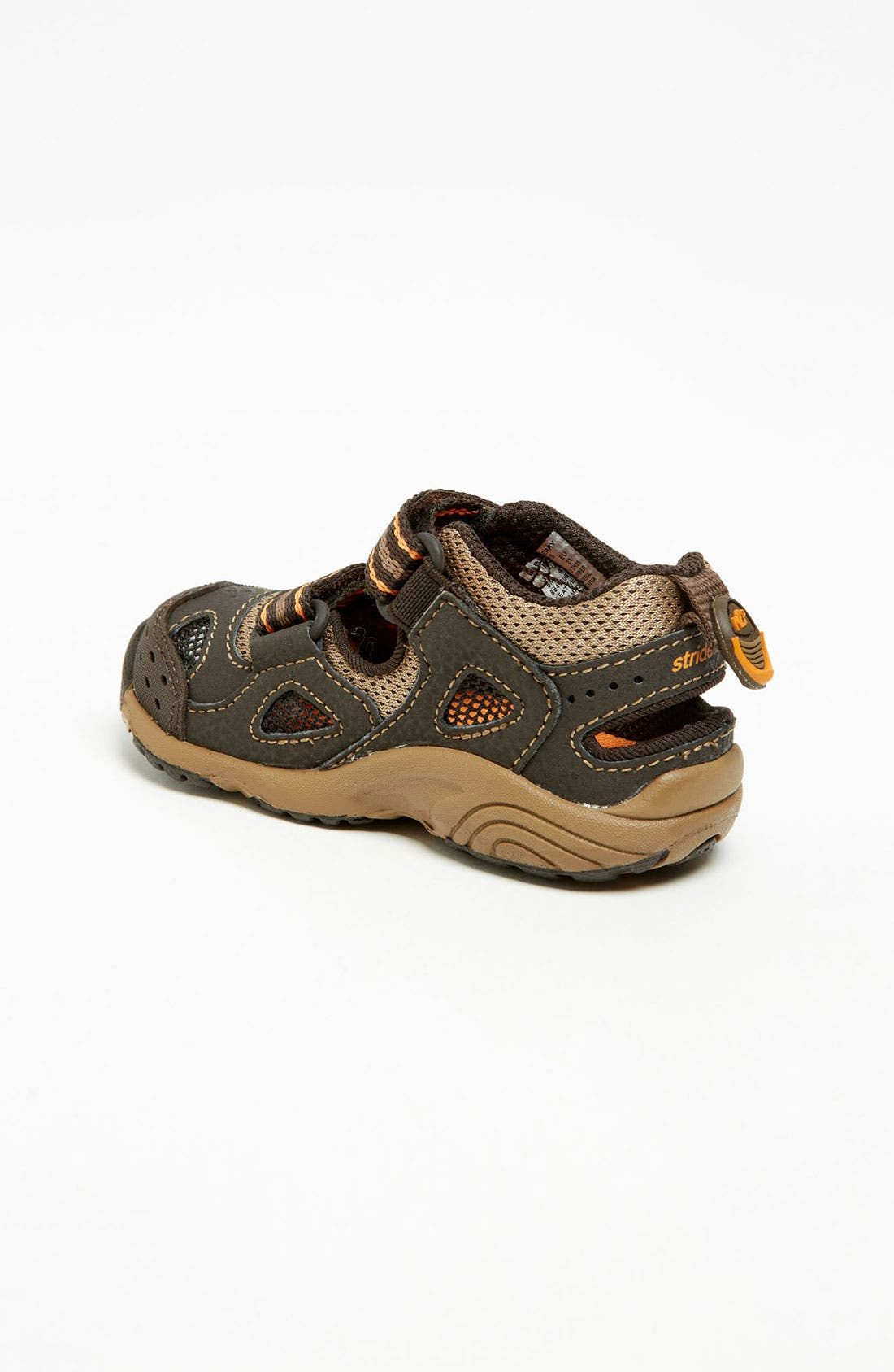 Alternate Image 2  - Stride Rite 'Baby Perry' Sandal (Baby, Walker & Toddler)