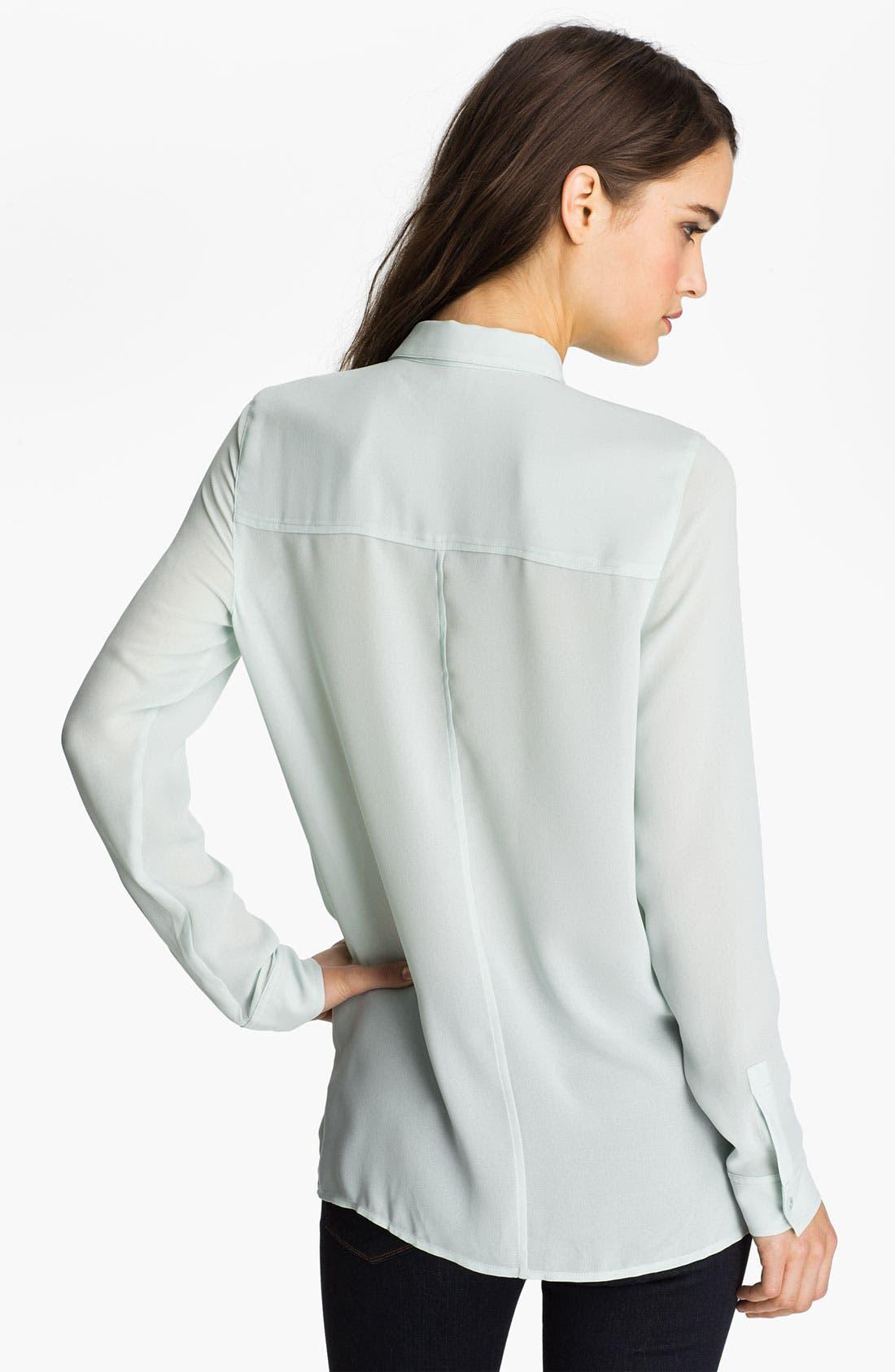 Alternate Image 2  - Trouvé Embellished Collar Shirt