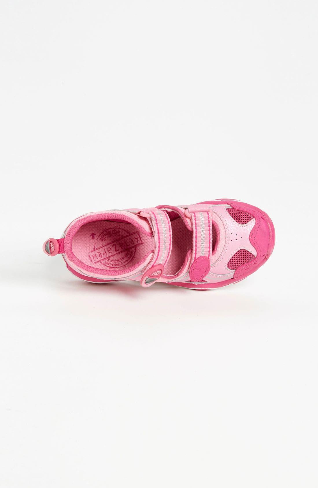 Alternate Image 3  - Stride Rite 'Liddie' Sandal (Toddler)