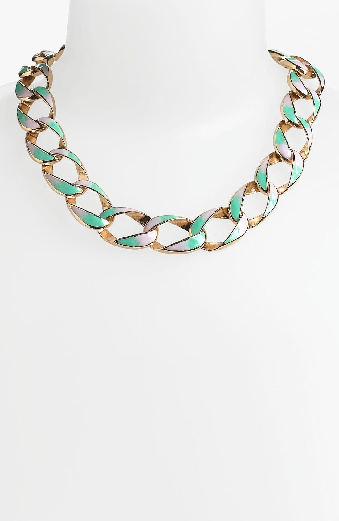 Main Image - BP. Chain Link Statement Necklace