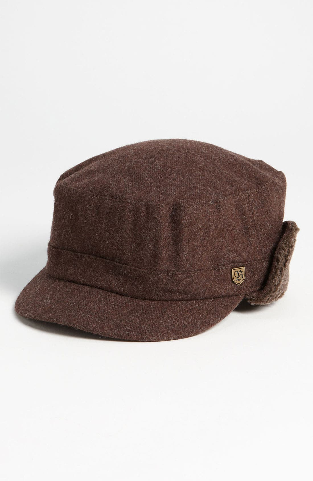 Main Image - Brixton 'Lodge' Military Cap