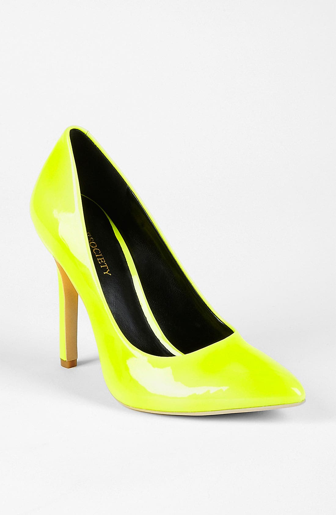 Alternate Image 1 Selected - Sole Society 'Fergie' Pump
