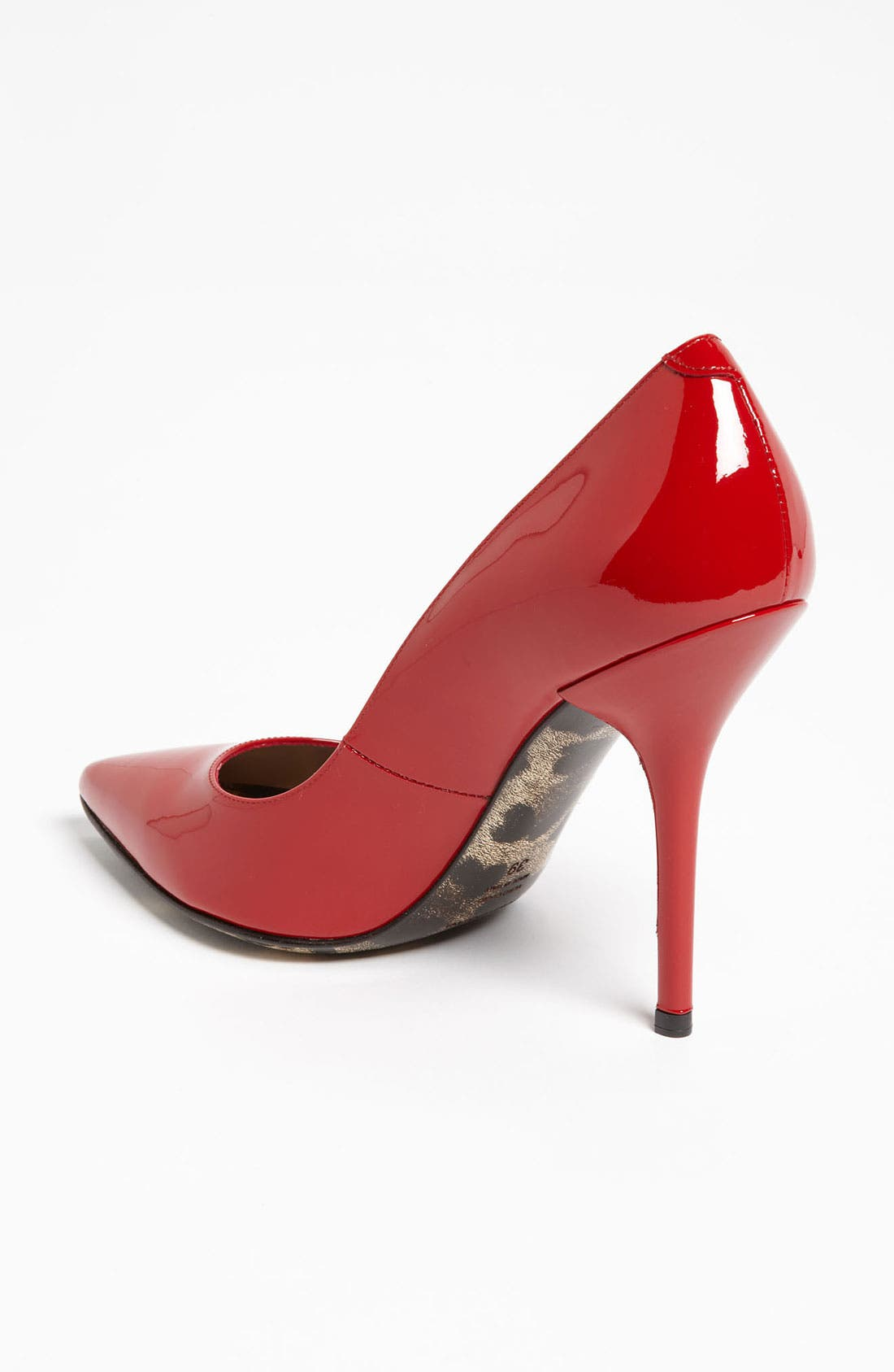 Alternate Image 2  - Dolce&Gabbana Patent Pump