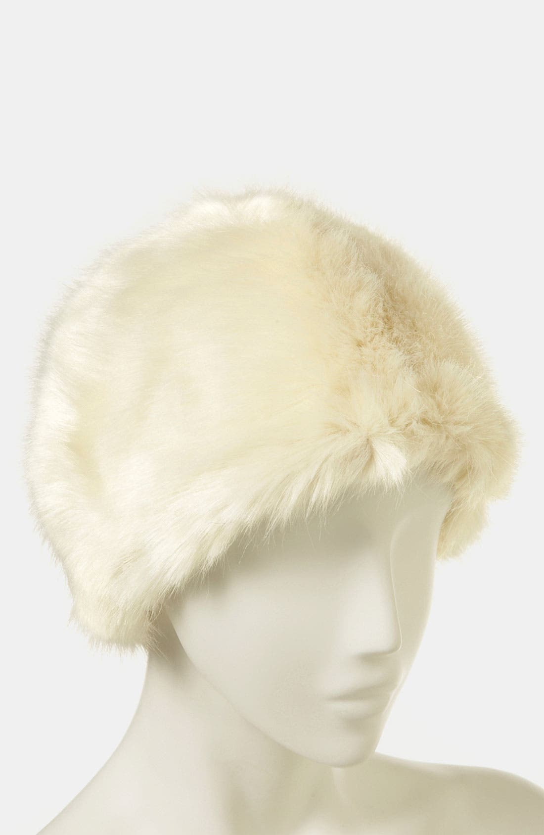 Alternate Image 2  - Topshop Faux Fur Hat