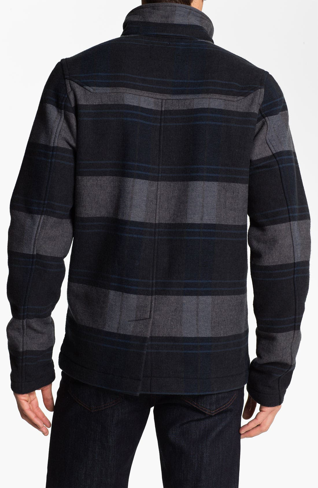 Alternate Image 2  - Ezekiel 'Ellis' Stripe Jacket
